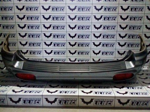 Bara Spate Hyundai SANTA FÉ I (SM) (127KW / 173CP)