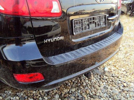 Bara spate Hyundai Santa Fe 2, 2006 - 2012