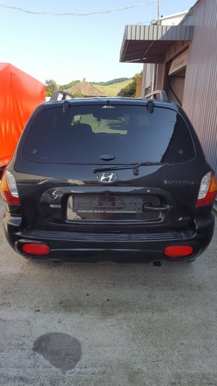 Bara spate Hyundai Santa Fe model 2001-2005 Oradea