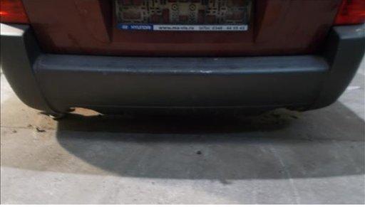 Bara spate Hyundai Tucson 2005
