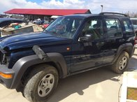 Bara spate Jeep Cherokee 2003