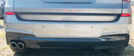 Bara spate M BMW X3 F25 cu senzori