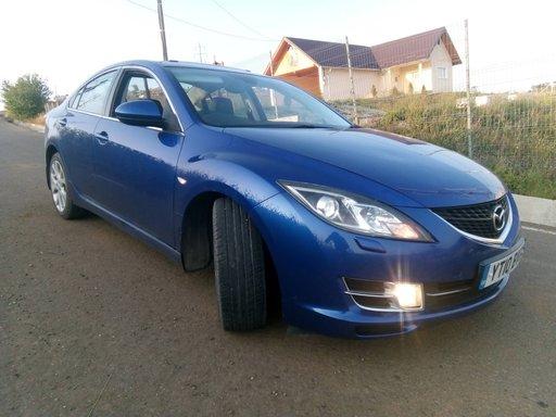 Bara spate Mazda 6 2010 Sedan 2.2d