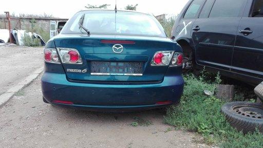 Bara spate Mazda 6 ,an fabricatie 2006