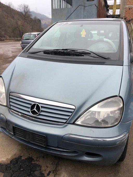Bara spate Mercedes A-CLASS W168 2002 Berlina 1.7 cdi