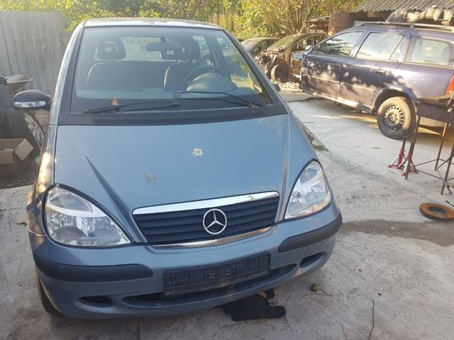 Bara spate Mercedes A-CLASS W168 2004 hatchback 1.7 CDI