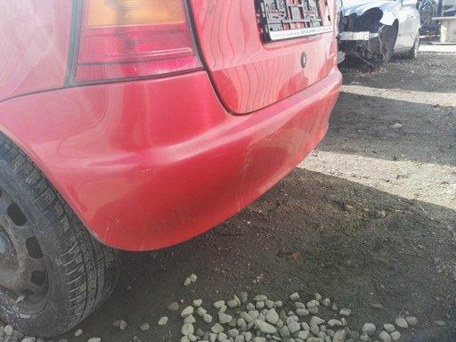 Bara spate Mercedes A W168