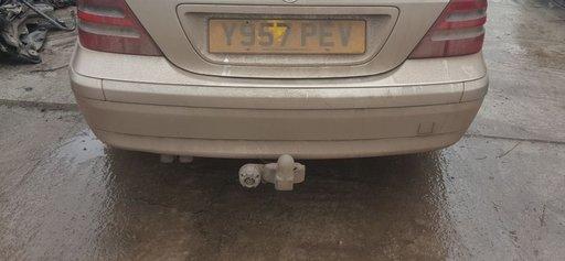 Bara spate Mercedes C Class 2001