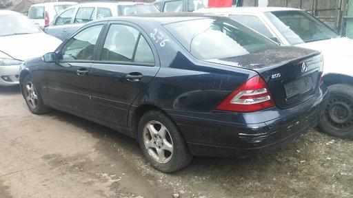 Bara spate Mercedes C-CLASS combi S203 2003 Berlina 2148