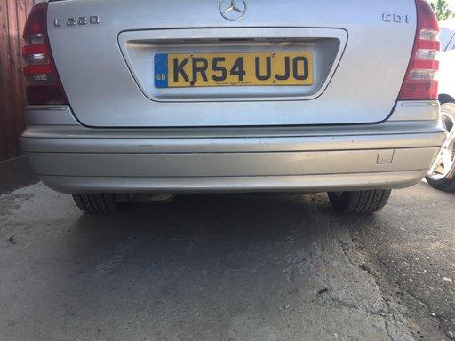 Bara spate Mercedes c class combi w203