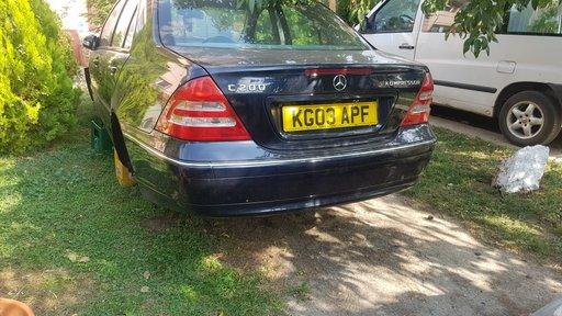 Bara spate Mercedes C Class W203