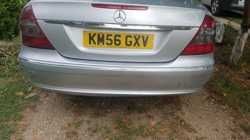 Bara spate Mercedes E class W211 Facelift