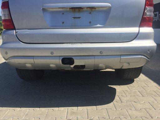 Bara spate Mercedes M-Class W163 2001 SUV 2.7 CDI