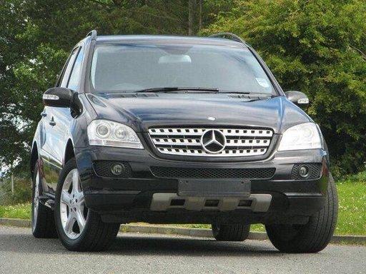 Bara spate Mercedes ML W164 2007