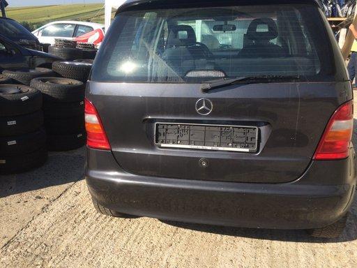 Bara spate Mercedes W168 A140 2000