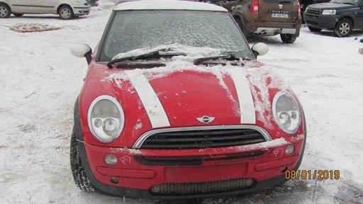 Bara spate Mini Cooper 2004 hatchback 1.6 benzina