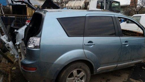 Bara spate - Mitsubishi Outlander 1.9, an 2009