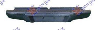 Bara spate neagra ISUZU D-MAX 12- cod 390003395