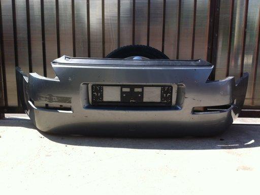 Bara spate Nissan 350Z