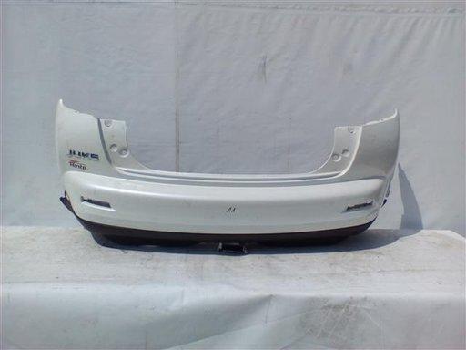 Bara spate Nissan Juke an 2010-2014 cu spoiler cod 850221KA6H