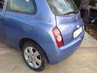 Bara spate Nissan Micra 1,4 an 2005