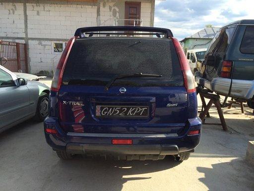 Bara spate Nissan X-Trail T30 an 2001-2006