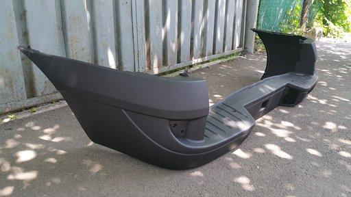 Bara spate noua Dacia Logan Pick Up