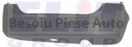 Bara Spate Opel Agila 2000 - 2004