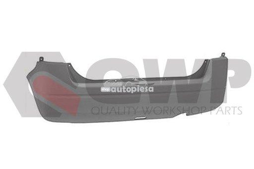 Bara spate OPEL AGILA (A) (H00) (2000 - 2007) QWP