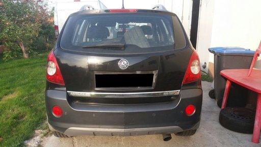 Bara spate Opel Antara 2007