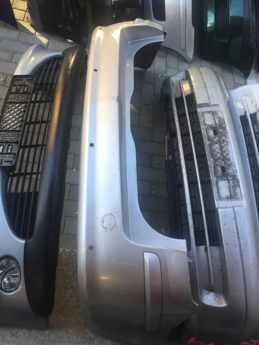 Bara spate Opel Astra h break combi cu gauri de senzori de parcare