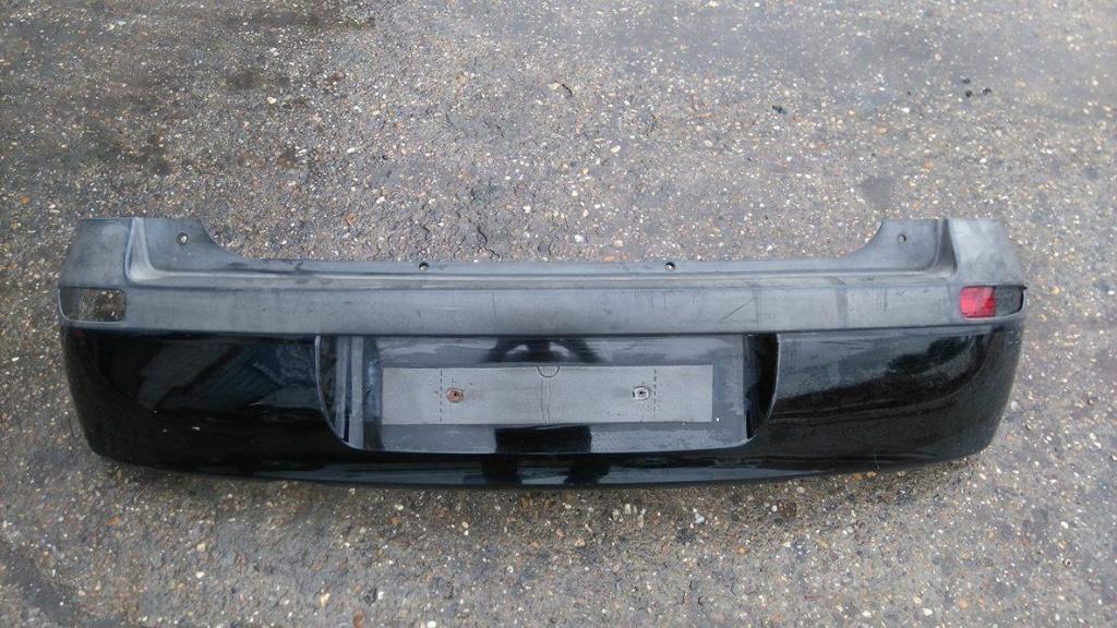 Bara spate Opel Corsa C