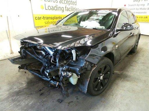 Bara spate Opel Insignia 2011 Breck 2.0D