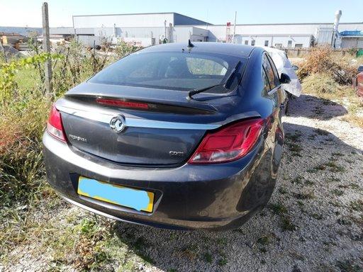 Bara spate Opel Insignia A 2009 HATCHBACK 2.0