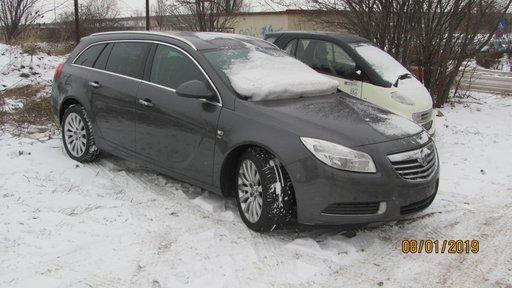 Bara spate Opel Insignia A 2010 break combi cdti