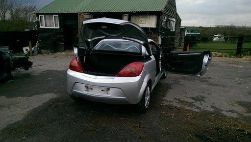 Bara spate Opel Tigra B TwinTop
