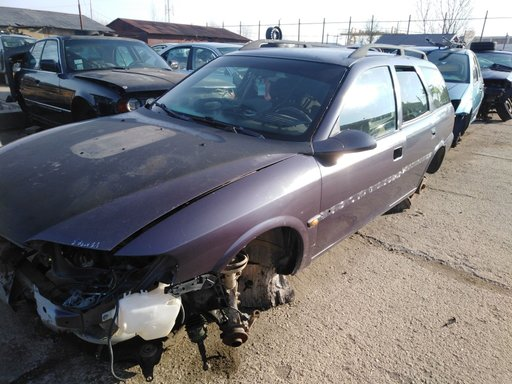 Bara spate Opel Vectra B 2001 , 16