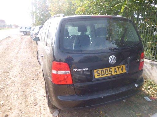 Bara spate pentru VW Touran an 2005