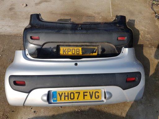 Bara spate Peugeot 107