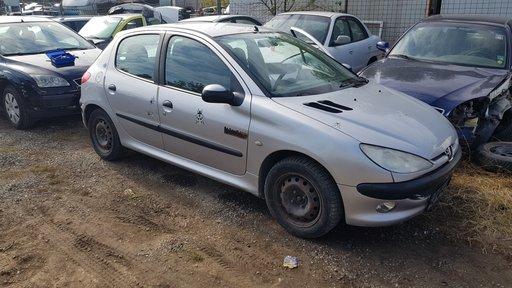 Bara spate Peugeot 206 1999