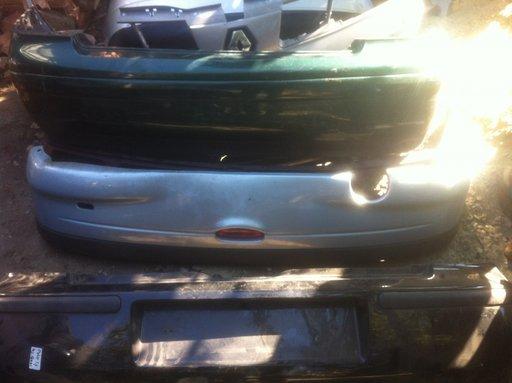Bara spate Peugeot 206 hatchback