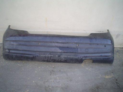 Bara spate peugeot 207 coupe cabrio cu senzori (9654549377)
