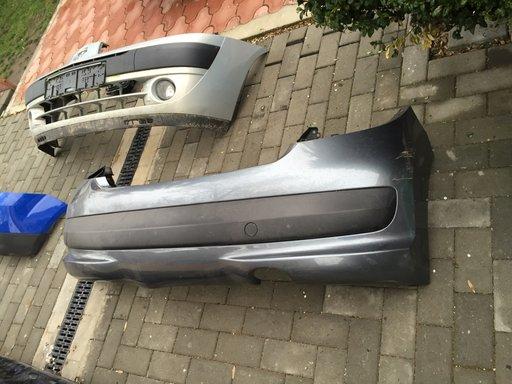 Bara spate Peugeot 207 hatchback