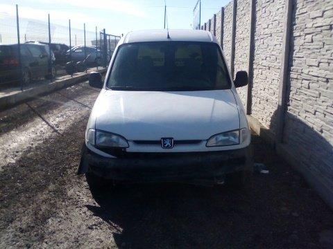 Bara spate Peugeot Partner 2000 Duba 1.9 D