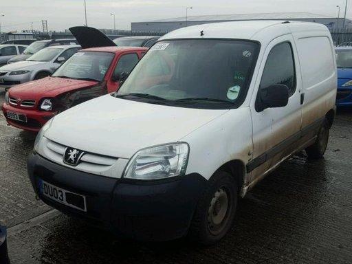 Bara spate Peugeot Partner 2004 VAN 1.6 hdi / 1.6 i / 1.9 / 2.0 hdi
