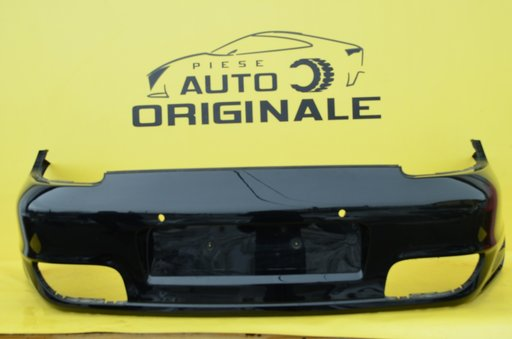 Bara spate Porsche 911 997 Turbo An 2009-2013