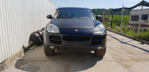 Bara spate Porsche Cayenne 2006 S 4.5