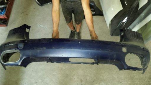 Bara spate Porsche Cayenne 2009