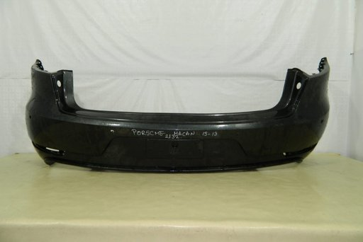 Bara spate Porsche Macan, 15-18, 95B807421