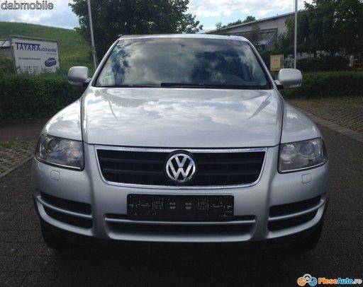 Bara spate pt VW Touareg 2.5TDI si 5.0TDI din 2006